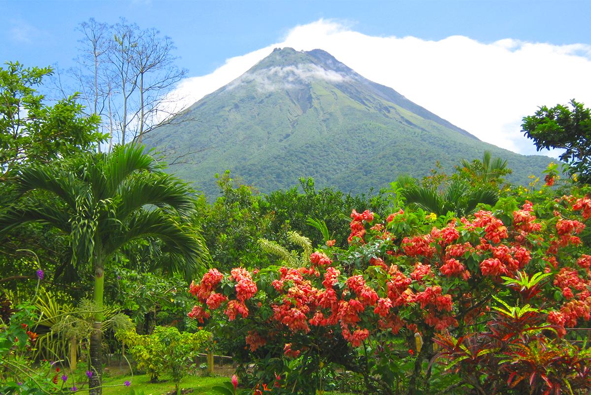 Bekjent Costa Rica