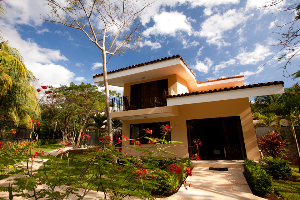 The Villas at Vista Ocotal